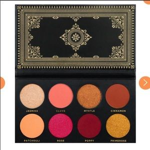 Ace beaute grandiose palette